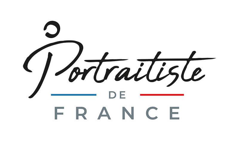 titre de portraitiste de France